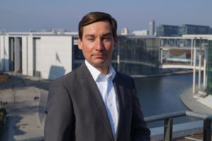Sebastian Hartmann Spree